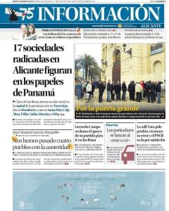 Portada Alicante